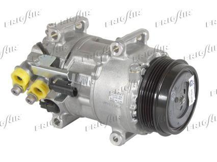 Kompressor Klimaanlage FRIGAIR 920.30139