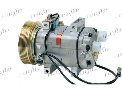 Original AUDI Kompressor 920.52008