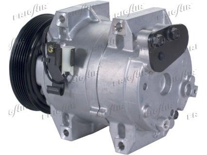 Original VOLVO Klimakompressor 920.52056