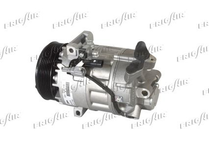 Original RENAULT Klimakompressor 920.52070