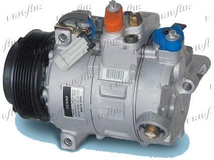 Kompressor Klimaanlage FRIGAIR 920.63011