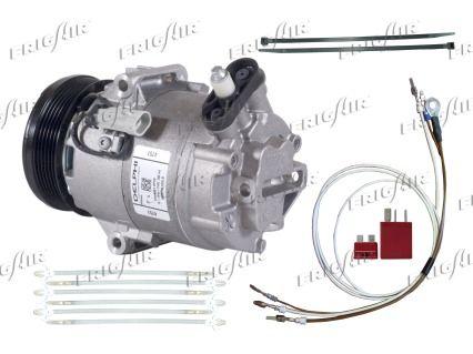 Klimakompressor FRIGAIR 920.80010