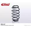 Spiralfjädrar F2536002 som är helt EIBACH otroligt kostnadseffektivt
