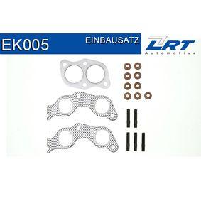 EK005 LRT Montagesatz, Abgaskrümmer EK005 günstig kaufen