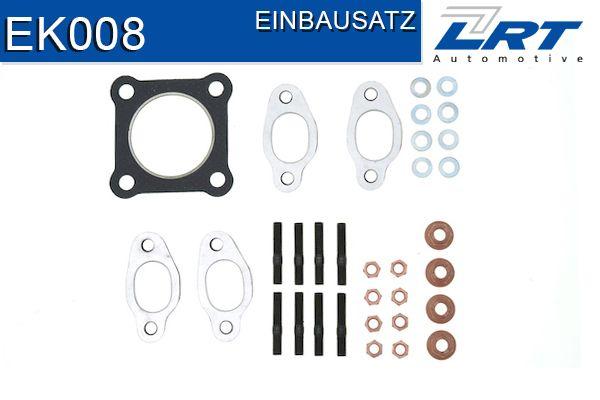 EK008 LRT Montagesatz, Abgaskrümmer EK008 günstig kaufen