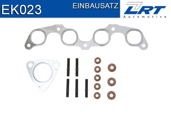 EK023 LRT Montagesatz, Abgaskrümmer EK023 günstig kaufen