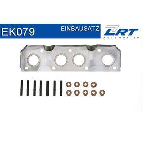EK079 LRT Montagesatz, Abgaskrümmer EK079 günstig kaufen