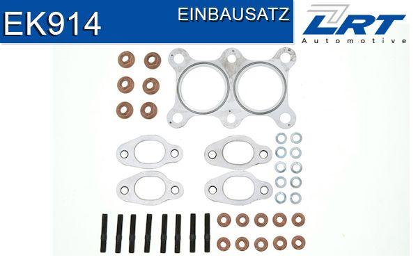 EK914 LRT Montagesatz, Abgaskrümmer EK914 günstig kaufen