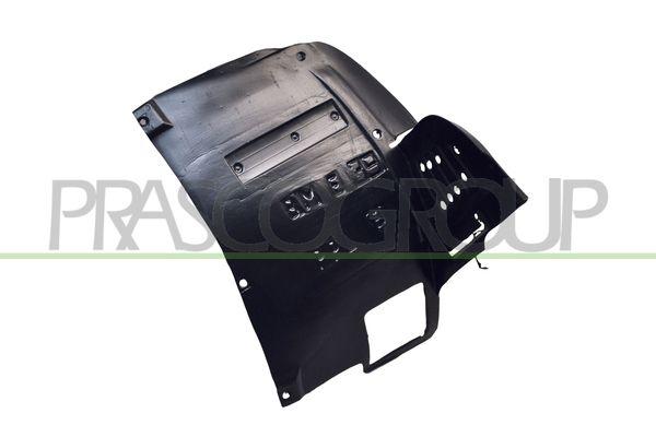 BM0443604 PRASCO vorderer Teil, Kunststoff, vorne links Innenkotflügel BM0443604 günstig kaufen