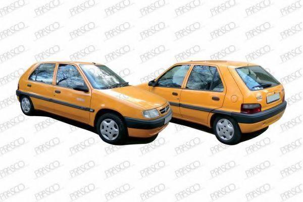 CI0223603 PRASCO vorne rechts Innenkotflügel CI0223603 günstig kaufen