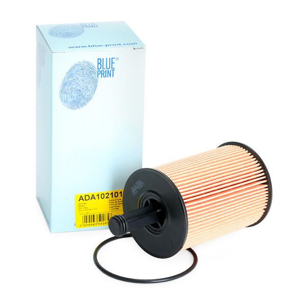 ADA102101 Motorölfilter BLUE PRINT ADA102101 - Große Auswahl - stark reduziert