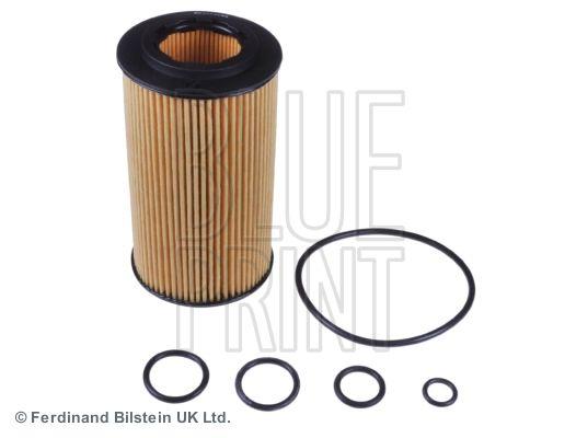 Achetez Filtre à huile BLUE PRINT ADA102102 (Diamètre intérieur: 31,0mm, Ø: 65,0mm, Hauteur: 115mm) à un rapport qualité-prix exceptionnel