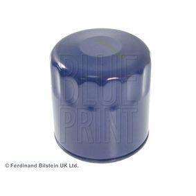 Oljefilter ADA102124 som är helt BLUE PRINT otroligt kostnadseffektivt