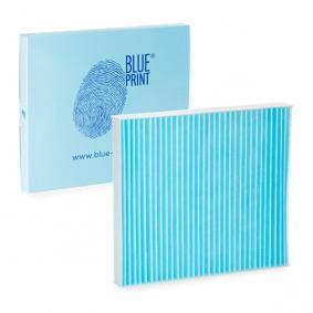 Filter, Innenraumluft BLUE PRINT ADA102509 Pkw-ersatzteile für Autoreparatur