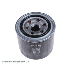 ADC42116 Hydraulikfilter, Automatikgetriebe BLUE PRINT ADC42116 - Große Auswahl - stark reduziert