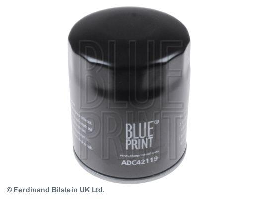 ADC42119 BLUE PRINT Anschraubfilter Ø: 76,0mm, Höhe: 94mm Ölfilter ADC42119 günstig kaufen