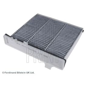 HERTH+BUSS JAKOPARTS J1345006 Filtro di ventilazione per abitacolo