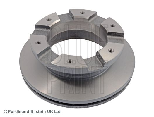 Buy BLUE PRINT Brake Disc ADC443117 for MITSUBISHI at a moderate price