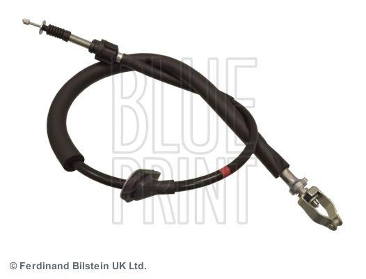 Kupplungsseilzug BLUE PRINT ADD63843