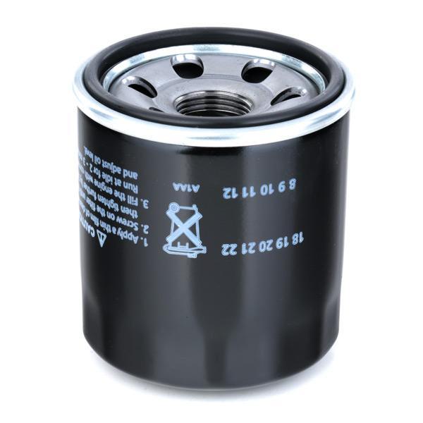 ADG02109 Motorölfilter BLUE PRINT ADG02109 - Große Auswahl - stark reduziert