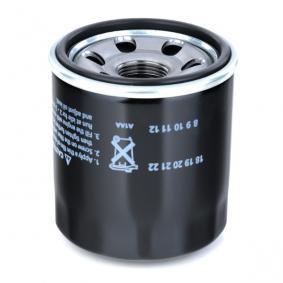 ADG02109 Ölfilter BLUE PRINT ADG02109 - Große Auswahl - stark reduziert