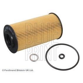 Ölfilter Motorölfilter Öl-Filter BLUE PRINT ADG02140