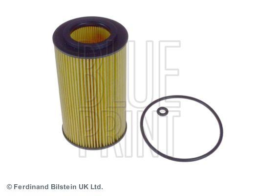 Original HYUNDAI Oil filter ADG02132