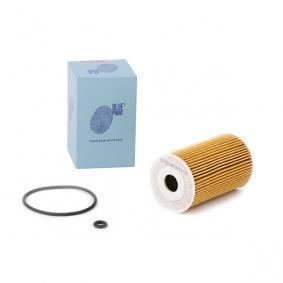 ADG02140 BLUE PRINT Filtereinsatz Innendurchmesser: 20,5mm, Ø: 64,5mm, Höhe: 104mm Ölfilter ADG02140 günstig kaufen