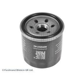 ADG02142 Motorölfilter BLUE PRINT ADG02142 - Große Auswahl - stark reduziert