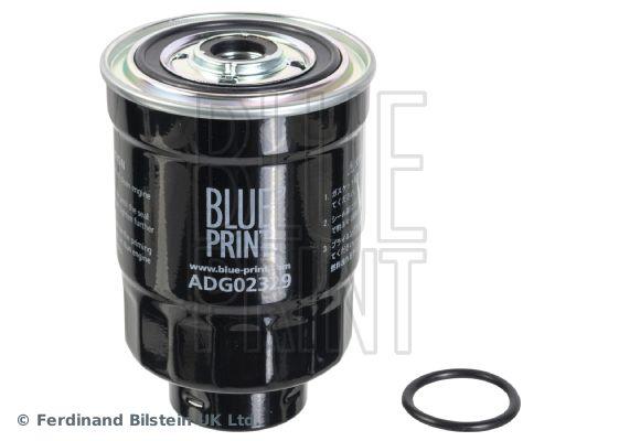 Original OPEL Kraftstofffilter ADG02329