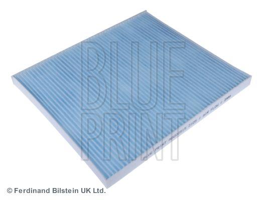 ADG02515 BLUE PRINT Pollenfilter Breite: 210,5mm, Höhe: 17mm, Länge: 239mm Filter, Innenraumluft ADG02515 günstig kaufen