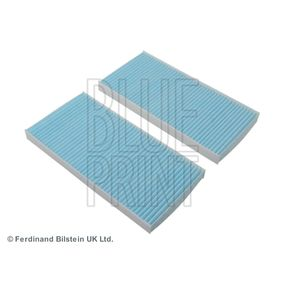 Blue Print ADG02528 Filtro abitacolo