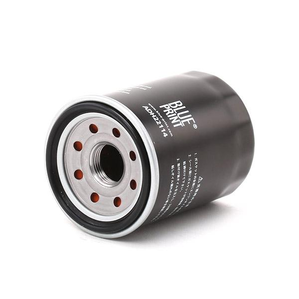 ADH22114 Motorölfilter BLUE PRINT ADH22114 - Große Auswahl - stark reduziert