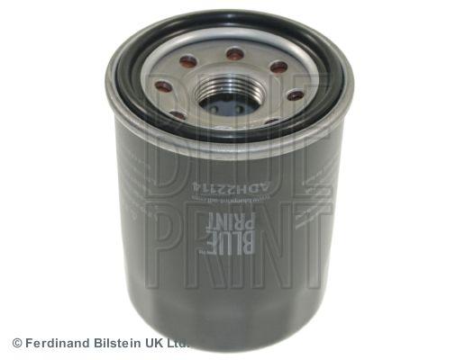 ADH22114 Motorölfilter BLUE PRINT in Original Qualität