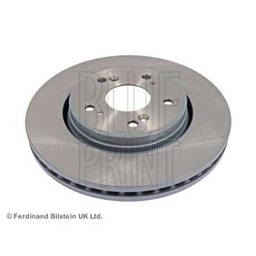 ADH243104 BLUE PRINT Front Axle, Internally Vented, Coated Ø: 293,0mm, Brake Disc Thickness: 28mm Brake Disc ADH243104 cheap