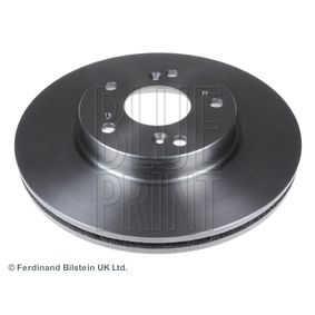 ADH24383 Brake Disc BLUE PRINT - Cheap brand products