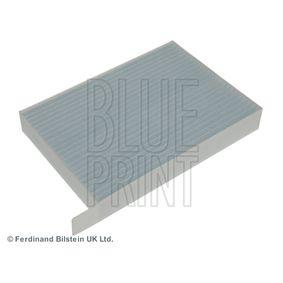 Blue Print ADK82508 Filtro abitacolo