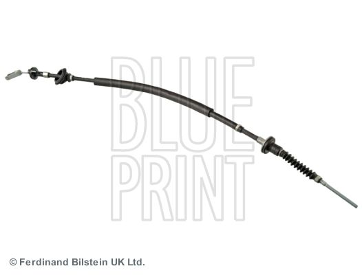 Kupplungsseilzug BLUE PRINT ADK83830