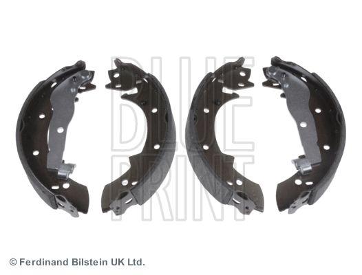 Original FIAT Bremsklötze für Trommelbremse ADK84133