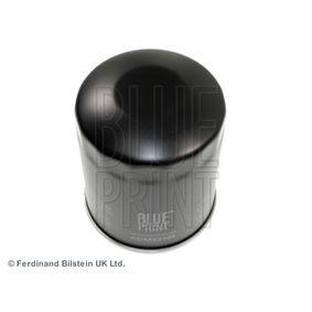 ADM52101 BLUE PRINT Anschraubfilter Ø: 80,0mm, Höhe: 105,5mm Ölfilter ADM52101 günstig kaufen