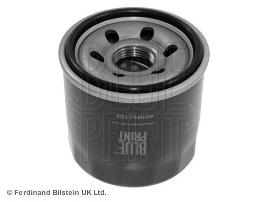 ADM52106 Motorölfilter BLUE PRINT in Original Qualität