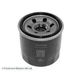 ADM52106 Filtro de óleo BLUE PRINT - Experiência a preços com desconto