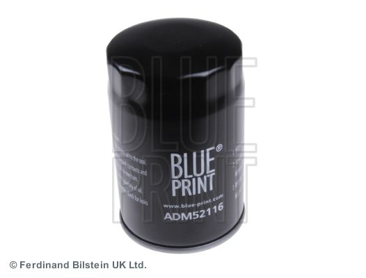 Ölfilter BLUE PRINT ADM52116