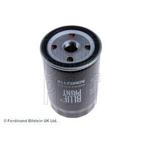 ADM52116 Filtro de óleo BLUE PRINT ADM52116 Enorme selecção - fortemente reduzidos