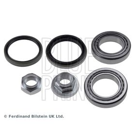 Wheel Bearing Kit ADM58207 for MAZDA DEMIO at a discount — buy now!