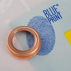 ADN10101 BLUE PRINT Kupfer Dicke/Stärke: 3,0mm, Ø: 17,5mm, Innendurchmesser: 12,0mm Ölablaßschraube Dichtung ADN10101 günstig kaufen