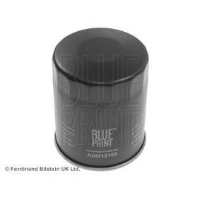 ADN12103 Ölfilter BLUE PRINT Erfahrung