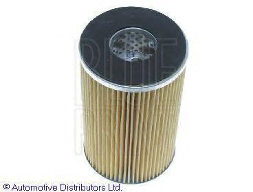 ADN12105 BLUE PRINT Filtereinsatz Ölfilter ADN12105 günstig kaufen