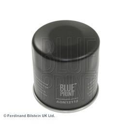 ADN12112 Filtro de óleo BLUE PRINT - Produtos de marca baratos