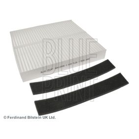 buy and replace Filter, interior air BLUE PRINT ADN12505
